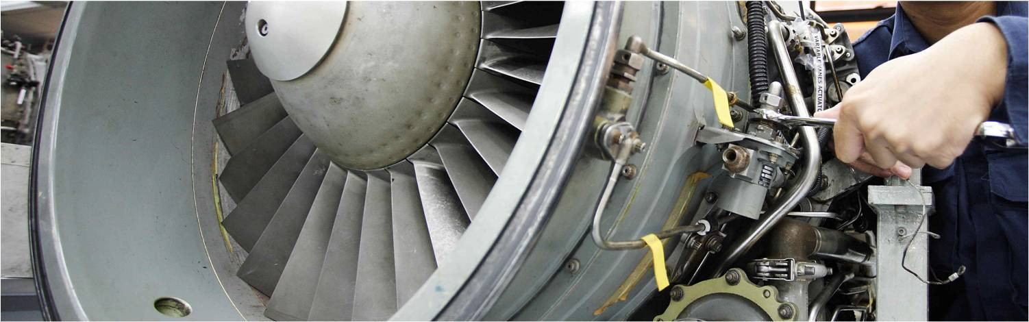 How To Become An Aircraft Mechanic Aviation Blog