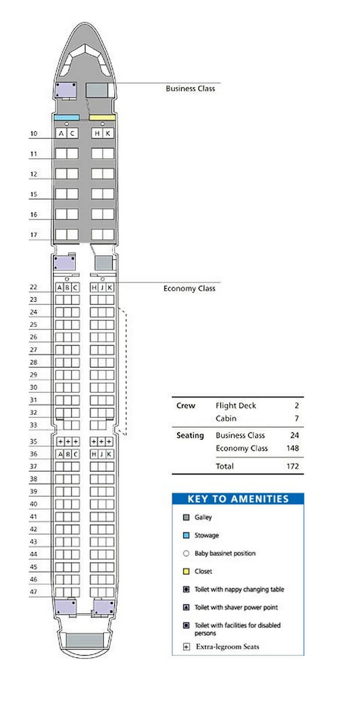 Home Airbus A300 Seating Chart Gallery Also Try