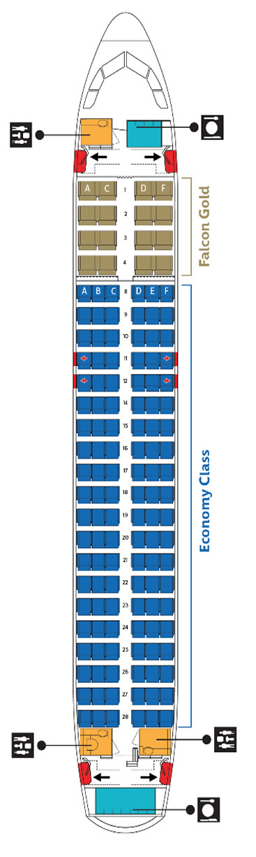 Allegiant Air Seating Chart Related Keywords Suggestions