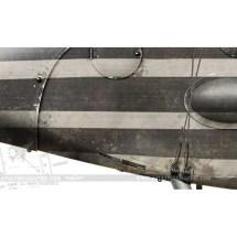 Halberstadt Cl.ii 2 Bh-39 - Aviationgraphic