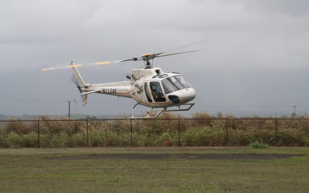 A bad year for Hawaii Scenic Flights – 7 killed in Kauai