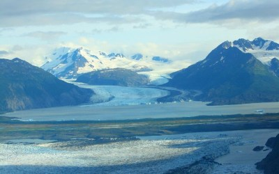 Alaska Helicopter Accident Reflects The Risks Of Heli-Ski Operations