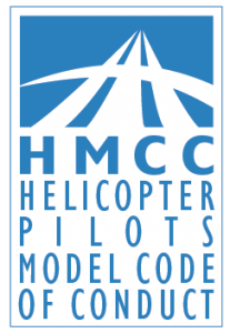 Helicopter Pilots Model Code of Conduct