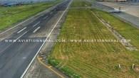 TIA Runway - Aviation Nepal