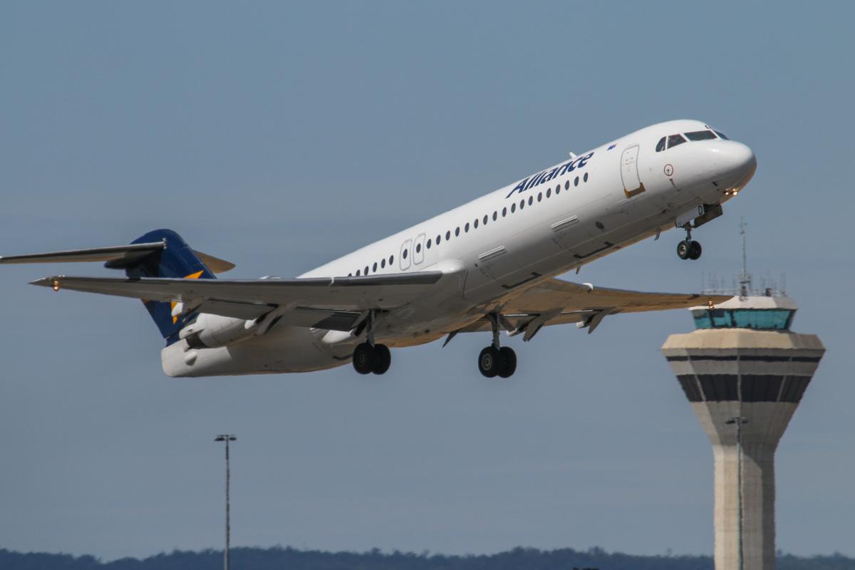 Resultado de imagen para alliance airlines