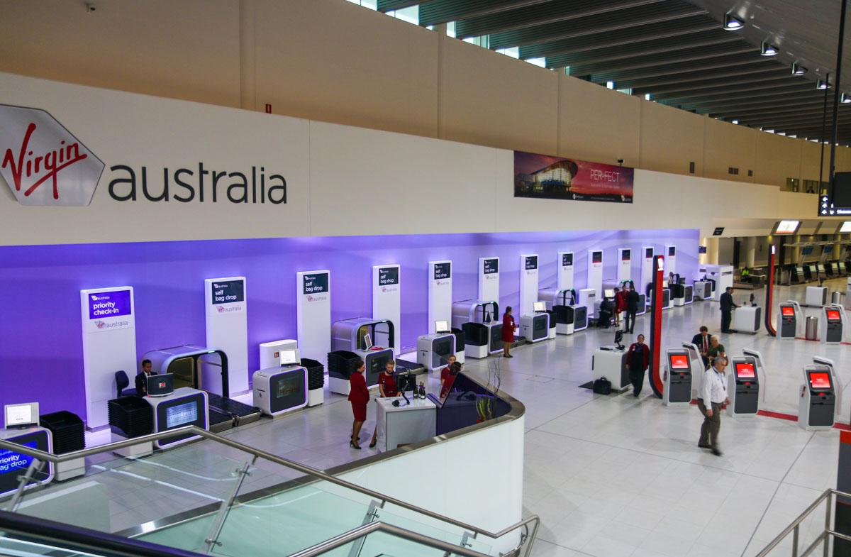 Resultado de imagen para bag airport australia