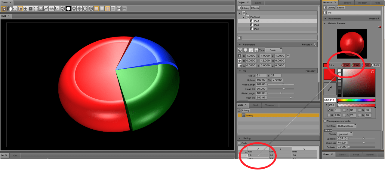 Avid Motion Graphics Gridlines Power Tips Binding