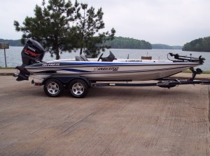 Bass Boats: Stratos Bass Boats For Sale