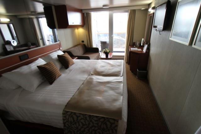 Holland American Line Nieuw Amsterdam Cruise Reviews