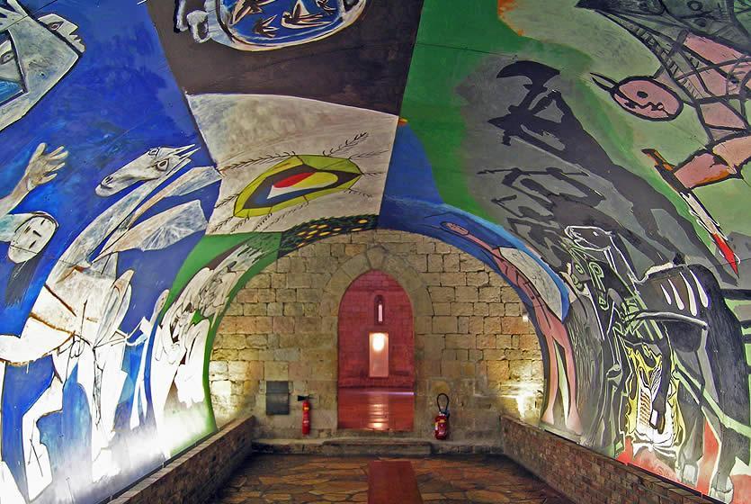 Muse National Picasso Avignon Et Provence