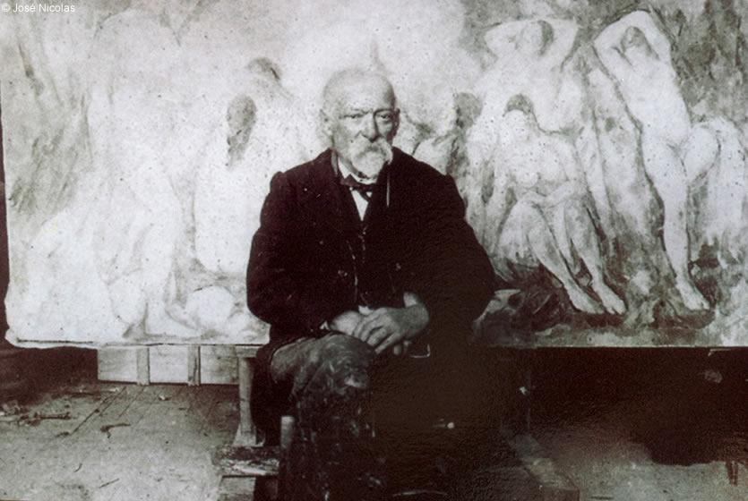 Paul Czanne  peintre de lgende en Provence  Avignon et