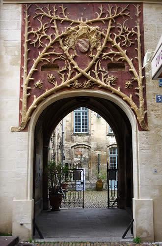 Le Palais du Roure  Avignon  Avignon et Provence