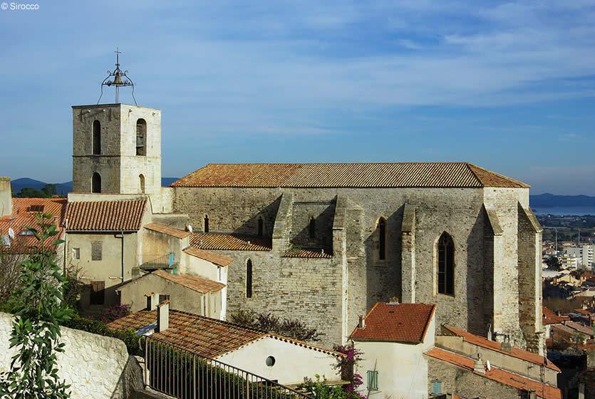 Tourisme  Hyres  visitez Hyres station balnaire dans le Var  Avignon et Provence