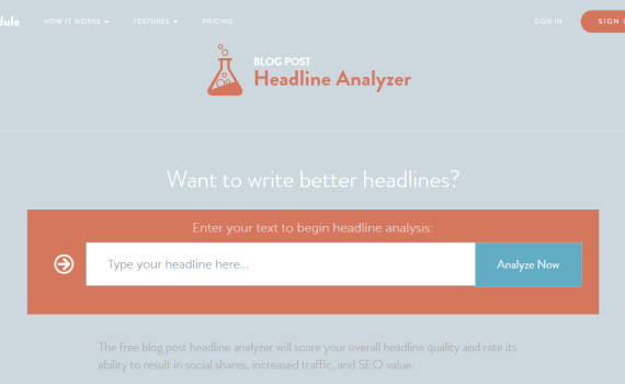 Headline-Analyzer Digital-Marketing-Tool-of-the-Month-Avinash-Dangeti