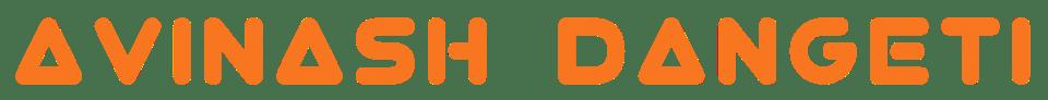 Avinash-Dangeti-Logo