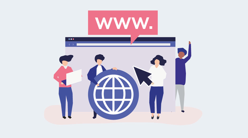 What is a Domain Name Registrar?