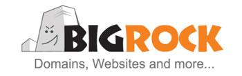 bigrock hosting