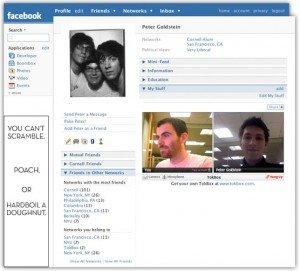 facebook-tokbox