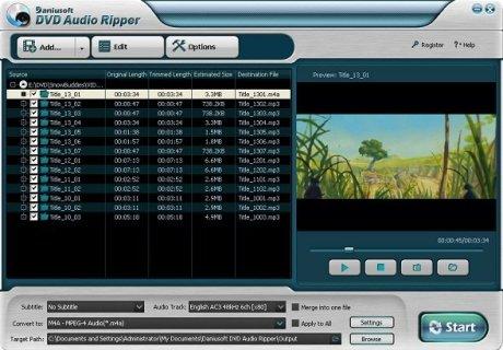 dvd-audio-ripper free