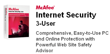 Mcafee free 6 months