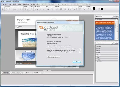 ACDSee Photo Editor 2019 - Free Download for ... - softati.com