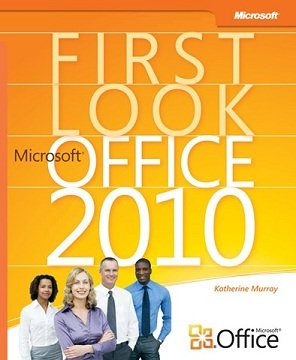 "Download ""First Look: Microsoft Office 2010"" digital e-book in PDF 1"