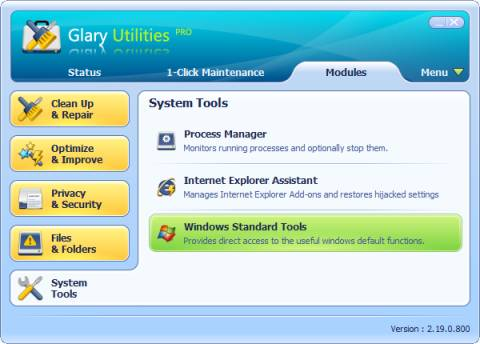 ABC 24: Glary Utilities Pro License Giveaway 5