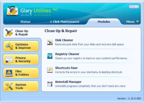 Glary Utilities Pro 100 licenses giveaway to Avinashtech readers worth $4000 1