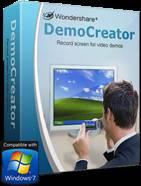 [Giveaway] Wondershare Demo Creator 3 for Everyone 1