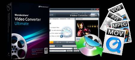 Grab Wondershare Video Converter Ultimate for FREE 1