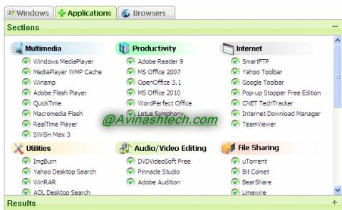 SlimCleaner: Excellent tool to clean and optimize Windows  3