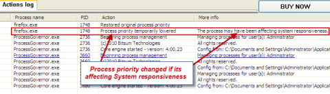 Improve PC stablity and Responsiveness with Process Lasso 3