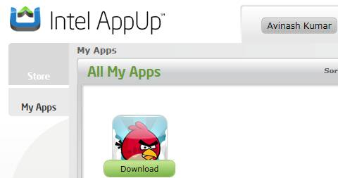 Download Free Angry Birds Game for Windows 7, XP 10