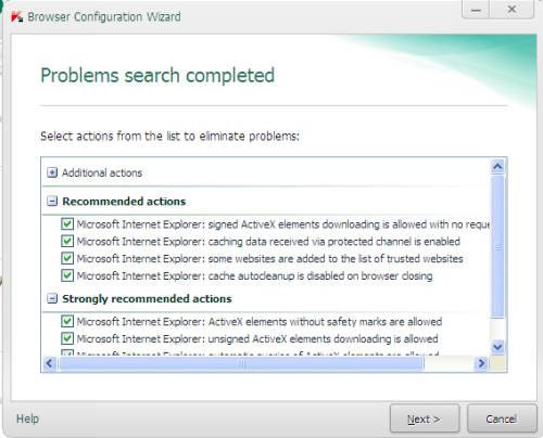 Kaspersky Internet security 2012 beta first impressions [91 days license] 8