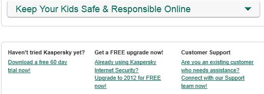 Grab Kaspersky Internet Security 2012 license key for 60 days 2