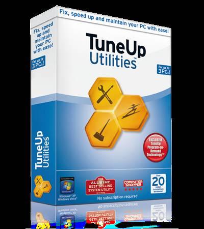free Tuneup utilities