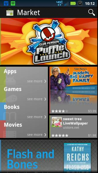 Download Android Market 3.2.0 Leaked From Nexus Prime Ice Cream Sandwich 1