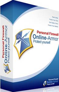 Online Armor Premium Firewall [Review + Giveaway] 2