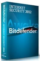 Grab BitDefender Internet Security 2012 license key valid for 1 year 1