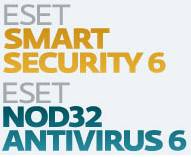 Download ESET Nod32 Antivirus, Smart security Beta with license key for 5 months 1