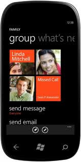 Guide to Social Integration on Windows Phone 3