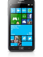 Samsung unveils its first Windows 8 Phone ATIV S 8