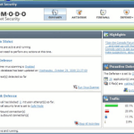Free Comodo Internet Security is here 7