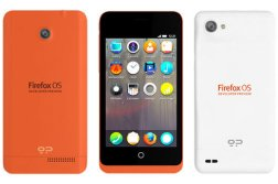 Firefox OS on mobile debuts with two phone models 6
