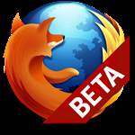 Firefox beta1 - Reset Firefox keeping Bookmarks, Browsing history, Passwords, Cookies
