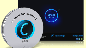 Get a free license for Advanced SystemCare Pro  2