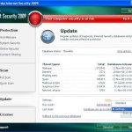 Kaspersky Internet Security and Antivirus offline update 4