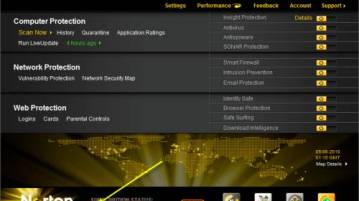 ABC 26: Norton Internet Security Review and License Giveaway 4