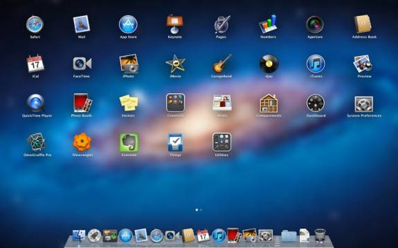 Download Apple Mac OS X Lion with 250+ New features
