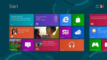Microsoft releases Windows 8 Preview with Product Key 4